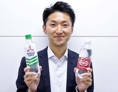 全国清涼飲料特集:アサヒ飲料 本体強化・新提案を軸に