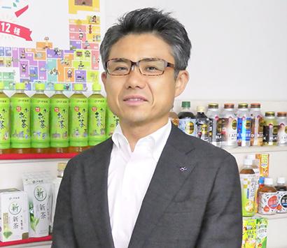 全国清涼飲料特集:伊藤園 「お~いお茶」30周年、4テーマ掲げ盛り上げる