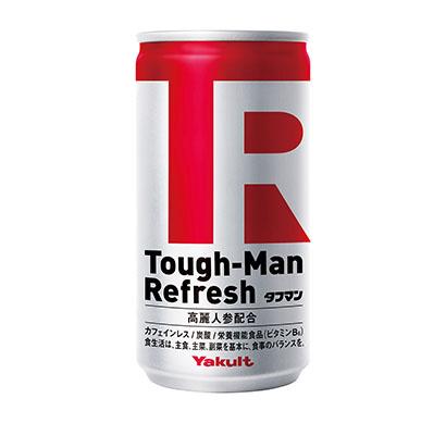 全国清涼飲料特集:ヤクルト本社 若年層の開拓を継続 「リフレッシュ」に注力