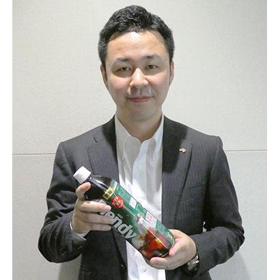 全国清涼飲料特集:味の素AGF 充実のラインアップ 多様化・高質化に対応