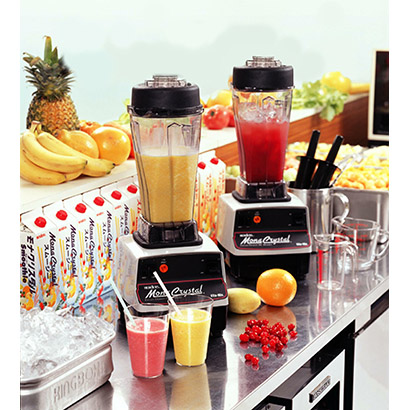 全国清涼飲料特集:丸源飲料工業 「スムージー」の地方定着図る