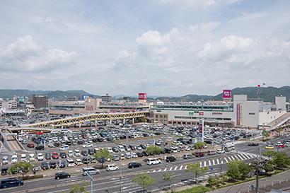 ◆中国地区小売流通特集:続く流通再編 なくてはならない店舗へ
