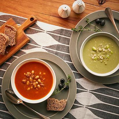 SAICOOL、食の新ブランド「新栄養スープREAT」を立ち上げ
