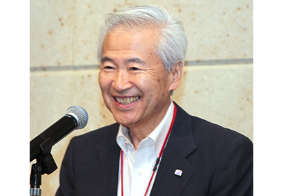 テンヨ武田と武田食品、「夏季祥遊会」開催 HD発足で販路・事業開拓を加速