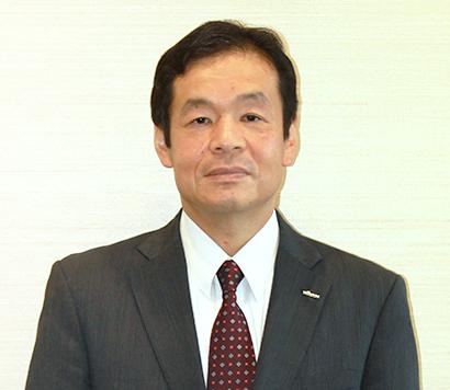製粉特集:日本製粉・堀内俊文取締役 お役立ち営業強化、ジャンプの年に