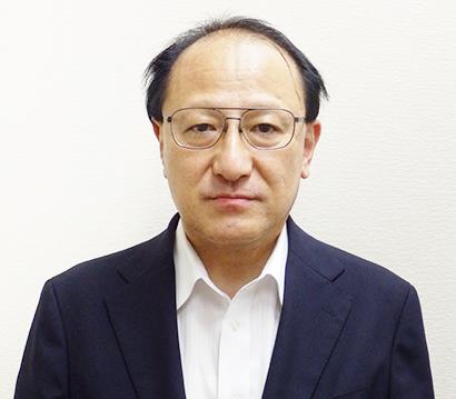 製粉特集:日東富士製粉・小島敏宏執行役員 原料から物流まで一体感ある取組みを