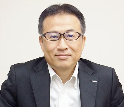 製粉特集:昭和産業・駒井孝哉執行役員 今期はNB販売積極展開
