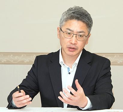 アクシアルリテイリング・原和彦社長 増税対応・レジ袋有料化、不公平感に疑問と…