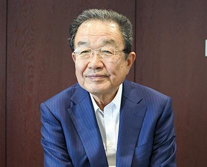 全国小売流通特集:特別インタビュー=日本スーパーマーケット協会・川野幸夫会長