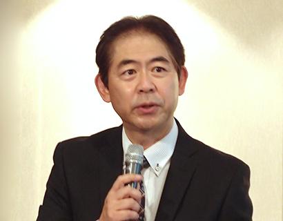 介護食品特集:日本介護食品協議会総会 JR車内でCMを放映