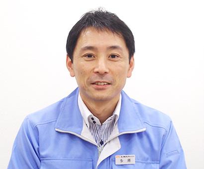 多原規剛マーケミックス部業務用商品戦略チームチームリーダー