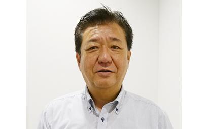 田崎和弘代表取締役