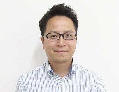 松元大樹営業部リーダー