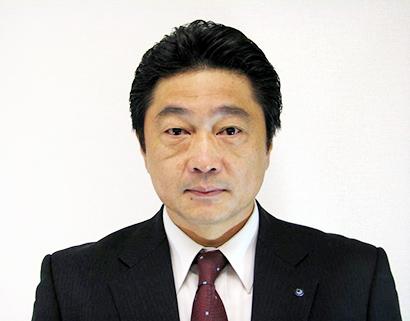 田中公明氏