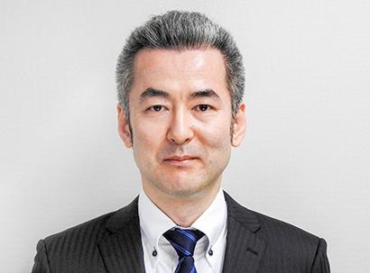 営業マーケティング部門マーケティング部・丸田和彦氏