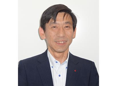 業務用営業部・石川哲也氏
