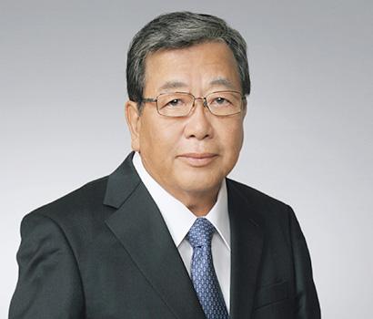 加藤禮次郎 代表取締役社長