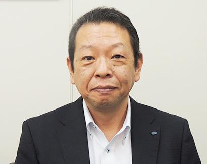 全国小売流通特集:わが社の成長戦略=生活協同組合ひろしま・横山弘成専務理事