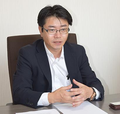 ペットフード特集:メーカーインタビュー=ペットライン・朝見恭裕社長