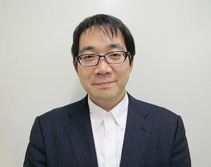 川崎幸治副社長