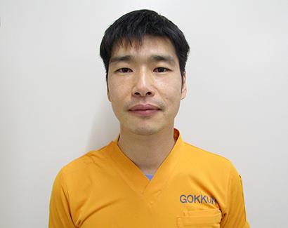 長崎大学病院・三串伸哉歯学博士