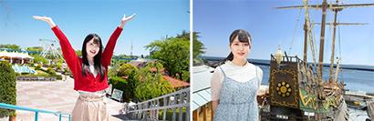 菓匠三全、Web動画「宮城・仙台旅しおり」公開 乃木坂46・久保史緒里を継続…