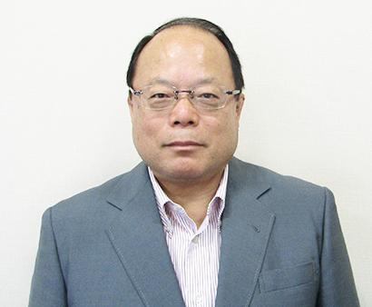 佐々木繁社長