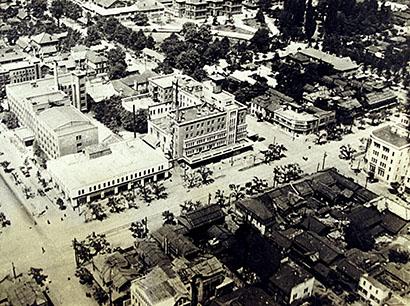 北海道支社開設70周年特集:昭和、平成、令和時代の写真で綴る70年