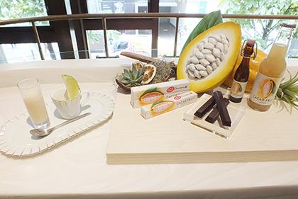 ネスレ日本、「カカオフルーツチョコレート」世界に先駆け日本市場導入