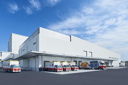 新工場紹介:山崎製パン・神戸工場 品質安定・生産性向上を追求