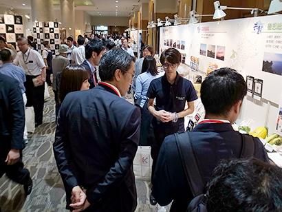国分北海道、秋冬展示商談会を開催 食に関するトレンド提案