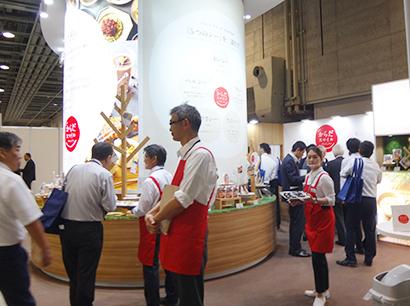 日本アクセス、秋季展示会開催 新PBなどをアピール