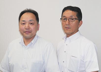内田洋行「課題の見える化」IT導入事例(19)寿製菓