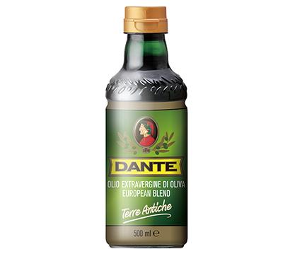 オリーブオイル特集:日本製粉 「DANTE」ブランド拡大