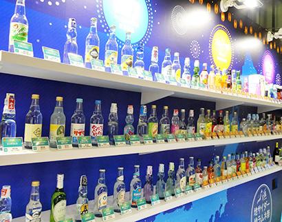 中小飲料メーカー特集:「ラムネ」「シャンメリー」など、情報発信強化で存在感