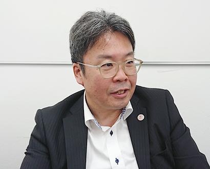 東北流通特集:イオンリテール東北カンパニー・辻雅信支社長