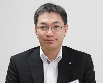 東北流通特集:ヤマザワ・古山利昭社長 トップダウンからボトムアップへ