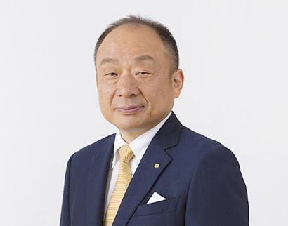 太田栄二郎社長
