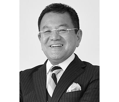山本宏輔 代表取締役社長