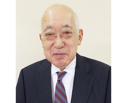 塩坂浩一郎 代表取締役社長