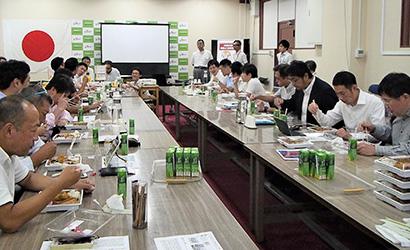 グローカル・アイ、「からだデリ」シリーズが大阪府認定弁当に 健康増進を啓発