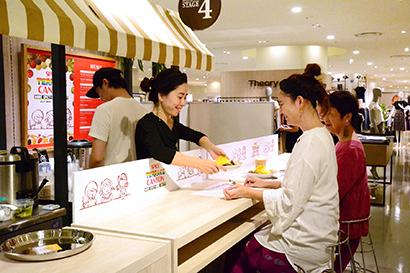 キャニオンスパイス、「辛いフェス」出展 阪神梅田本店で限定ショップ