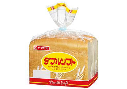 あの商品は今も:平成元年発売 山崎製パン「ダブルソフト」 ニーズ応えブームに