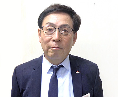 全国外食産業・業務用卸特集:IZUMIYA・鈴木雅治社長 販管費増加を恐れず…