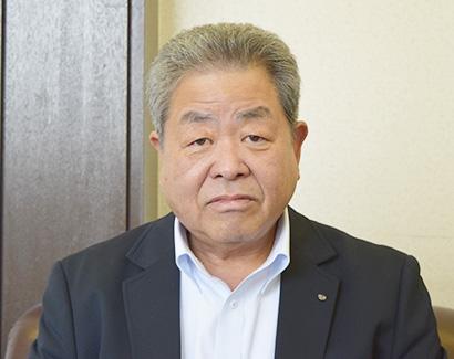 全国外食産業・業務用卸特集:ジーケーエス・竹尾匡利社長 組織刷新で増収へ