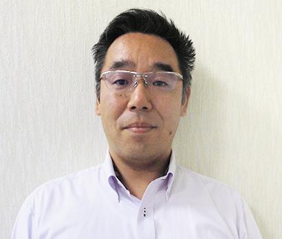 全国外食産業・業務用卸特集:コーゲツ・加藤勇人本部長 持続的成長可能な体制を