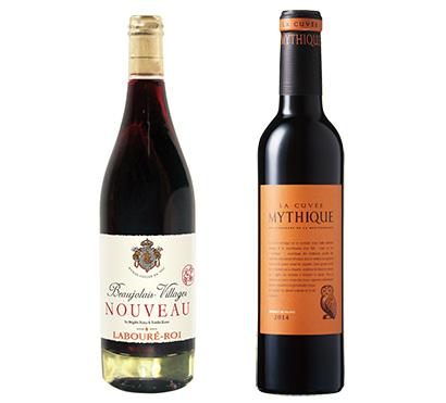 ワイン特集:サッポロビール 高級4種の接点創る イベント通じて特別感