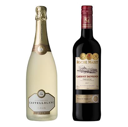 ワイン特集:国分グループ本社 ロシュ・マゼを育成 定番化へ新商品投入も