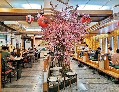海外日本食 成功の分水嶺(82)在バンコク日本料理店「花屋」〈下〉