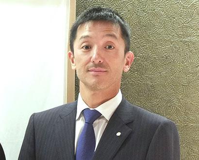 大津慶一社長